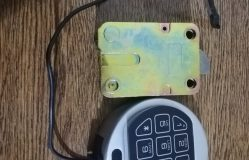 Elektronik Şifre